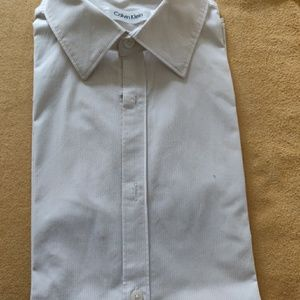 Men's Shirt Calvin Klein
